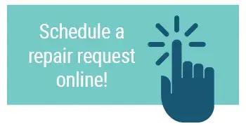 schedule a medical equipment repair request online